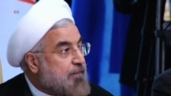 Iran's Rouhani to Strike Softer Tones at UN