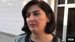 Şəhla Hümbətova