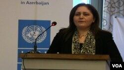 Aynur Sofiyeva