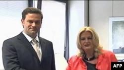 Delegacionet e Kosovës dhe Serbisë takohen në Bruksel për rinisjen e bisedimeve