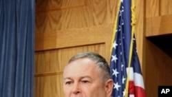 罗尔巴克尔众议员(资料照片)
