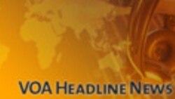 VOA Headline News 2100