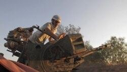 دولت لیبی ناتو را به حمله به اهداف غیرنظامی متهم کرد