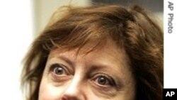 Американски профили: Сузан Сарандон