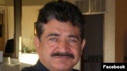 Ông Seddique Mateen, cha của tay súng Omar Mateen