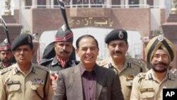 آغاز مذاکرات میان هند و پاکستان