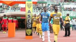 Analyse: le derby Asec Mimosas- Africa Sport