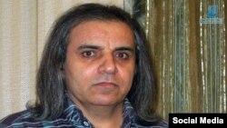 محمد صدیق کبودوند روزنامهنگار کرد و فعال حقوق بشر زندانی در ایران - آرشیو