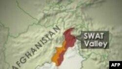 Армия Пакистана освободила 80 курсантов и их преподавателей, захваченных талибами