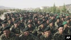 نورستان کې د افغان ځواکونو عمليات پای ته ورسیدل