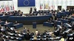 Hollandalı parlamenter Kati Piri tarafından hazırlanan Türkiye raporu taslağı, Avrupa Parlamentosu Dışişleri Komisyonu'nda ele alındı.