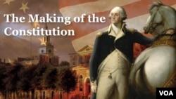 美国宪法的形成