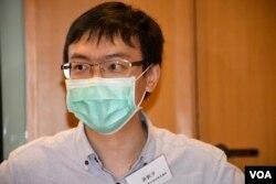 香港教育大学社会科学系讲师吴凯宇表示,港版国安法还未公布条文细节已经引起寒蝉效应。