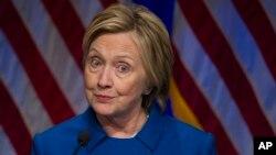 Perolehan suara Hillary Clinton mengungguli Trump dengan selisih 2 juta suara lebih.