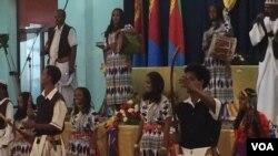 Eritrean Festival