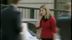 Amerika'da Cep Telefonuyla Terör ve Kasırga Uyarısı