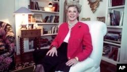 美国畅销书作家朱迪思·克兰茨