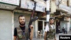 مسلمانان در قفقاز شمالی سال هاست که در راه استقلال از روسیه می جنگند.