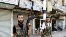 Luftëtarët çeçenë dhe xhihadi