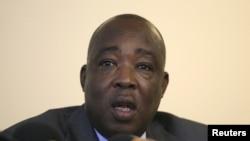 Kepala Kantor Regional PBB untuk Afrika Tengah, Abou Moussa (Foto: dok).