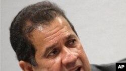 Ex-ministro do Trabalho brasileiro Carlos Lupi