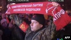 """Möhsüm Hacıyev: """"Vahid Rusiyanın parlamentdə yer itirəcəyi gözlənilirdi"""""""