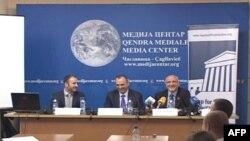 Debate për veriun e Kosovës