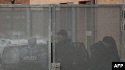 Danimarka'da Terör Zanlıları Mahkemeye Çıkıyor
