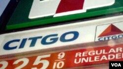 Venezuela calcula el valor de CITGO en $10,000 millones de dólares.