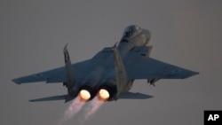 Indonesia pernah membeli pesawat tempur dari Israel pada akhir 1970an.