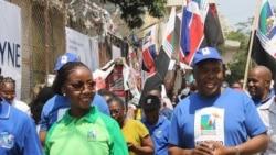 Renamo teve vitória qualitativa nas eleições autárquicas, analistas