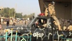 Des viols commis contre les prisonniers choquent les Tchadiens