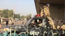 N'Djamena responsable d'une centaine de morts à Ouaddaï, selon un rapport