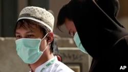 El virus MERS se ha reportado en más de 800 pacientes, principalmente en Arabia Saudita.
