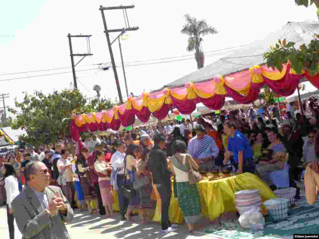 San Diego Lao New Year