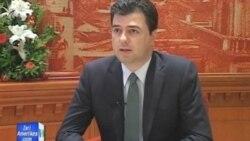 Intervistë me z. Lulzim Basha, kryebashkiak i Tiranës