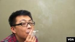 Dokter Filipina diharapkan sebagai tokoh panutan dalam masalah kesehatan, termasuk menghindari rokok (gambar ilustrasi).