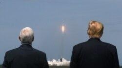 美國政府政策立場社論:美國宇宙探索的新篇章