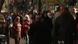 Ancient Festival Unites Egypt's Muslims, Christians