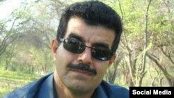 حسین رضایی، دبیرکل کانون صنفی معلمان بوشهر