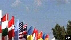 Άσκηση του ΝΑΤΟ στην Αρμενία