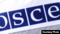 FILE - OSCE logo.