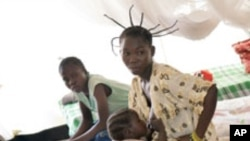 Healing the Pain of Obstetric Fistula