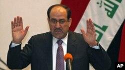 Nûrî El Malikî