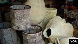 Handicraft has become part of businesses being conducted by local people, especially women in various parts of Zimbabwe. (File Photo)