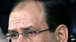 이라크 누리 알 말리키 총리