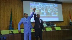 Prezidaantii Oromiyaa Dabalee Kaabineeleen Haga Caasaalee Gadiitti Jijjiiramuun Gaaffiilee Uummataaf Deebii Ta'aa?