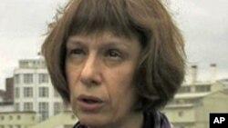 Маша Липман