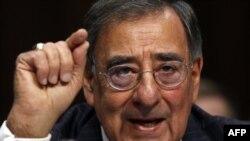 Leon Panetta, AQSh Mudofaa vaziri