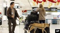 Μέτρα ασφάλειας στο αεροδρόμιο του Μαϊάμι